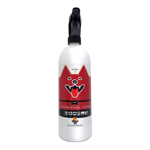 Aroma Clean Cereza elimina olores