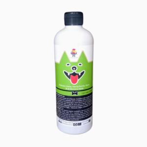 Shampoo Avena, Aloe Vera, Menta, Neem 500 Ml