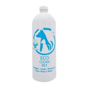 3X2 Econo Clean Pet 1 Lt CONCENTRADO